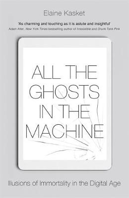 All the Ghosts in the Machine - pr_119401
