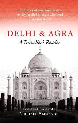 Delhi and Agra - pr_173327