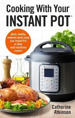 Cooking With Your Instant Pot - pr_155477