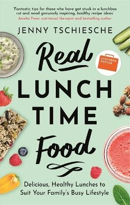 Real Lunchtime Food -
