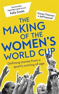 The Making of the Women's World Cup -