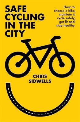 Safe Cycling in the City - pr_1858763