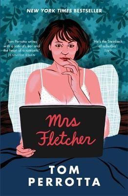 Mrs Fletcher - pr_324858