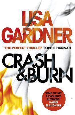 Crash & Burn -