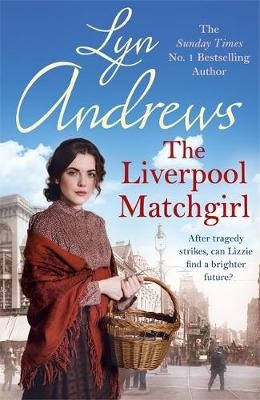 The Liverpool Matchgirl: The heartwarming saga from the SUNDAY TIMES bestselling author - pr_177503