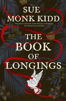 The Book of Longings - pr_1811915