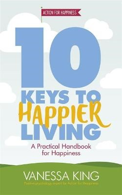 10 Keys to Happier Living - pr_177877