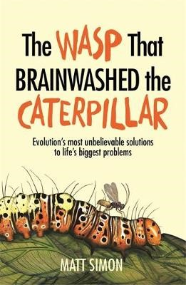 The Wasp That Brainwashed the Caterpillar - pr_334222