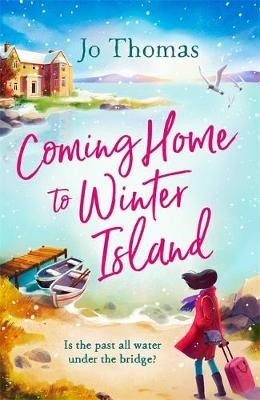 Coming Home to Winter Island -