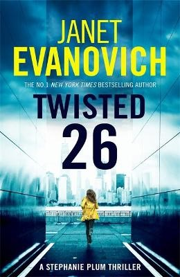 Twisted Twenty-Six -