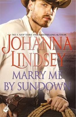 Marry Me By Sundown - pr_334308