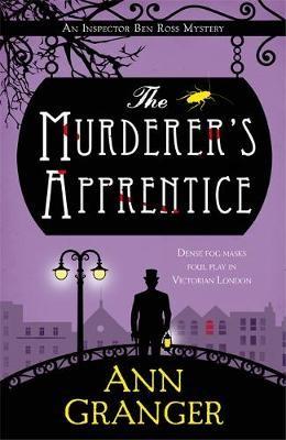The Murderer's Apprentice -