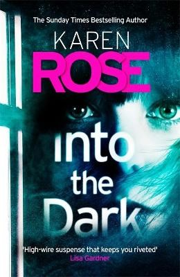 Into the Dark (The Cincinnati Series Book 5) -