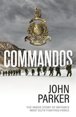 Commandos -