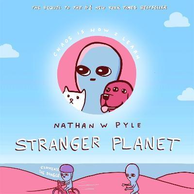Stranger Planet -