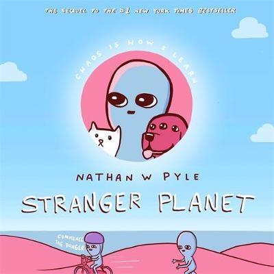 Stranger Planet - pr_1784658