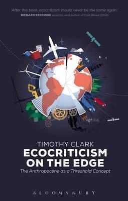 Ecocriticism on the Edge - pr_16568