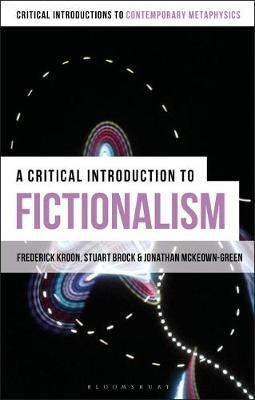 A Critical Introduction to Fictionalism - pr_37318