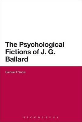 The Psychological Fictions of J.G. Ballard - pr_16561