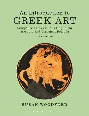 An Introduction to Greek Art -