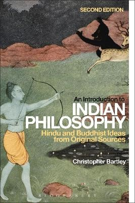 An Introduction to Indian Philosophy -