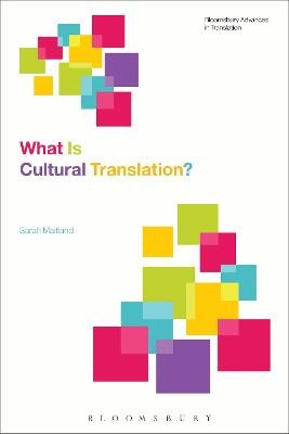 What Is Cultural Translation? -