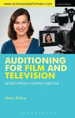 Auditioning for Film and Television -
