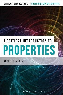 A Critical Introduction to Properties - pr_16546