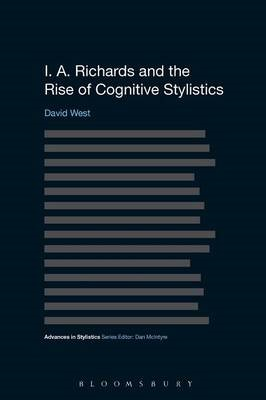 I. A. Richards and the Rise of Cognitive Stylistics - pr_37448