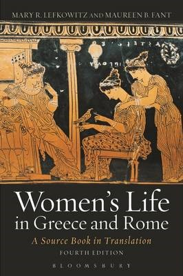 Women's Life in Greece and Rome - pr_236519