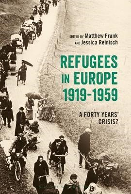 Refugees in Europe, 1919-1959 -
