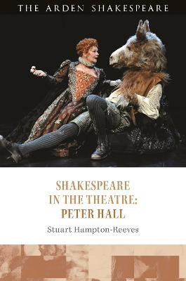 Shakespeare in the Theatre: Peter Hall - pr_31257