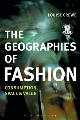 The Geographies of Fashion -