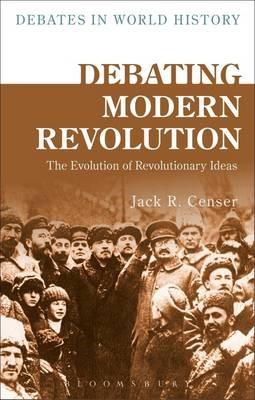 Debating Modern Revolution - pr_16638