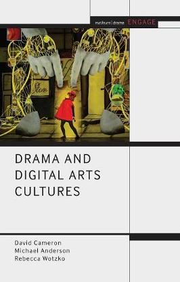 Drama and Digital Arts Cultures - pr_37801
