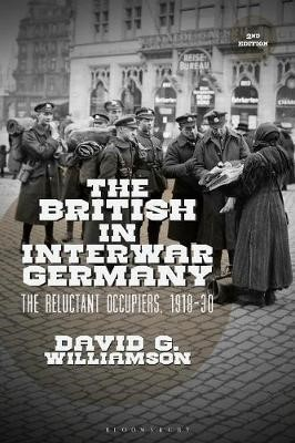 The British in Interwar Germany - pr_31813