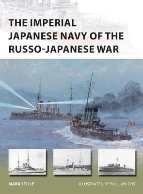 The Imperial Japanese Navy of the Russo-Japanese War -