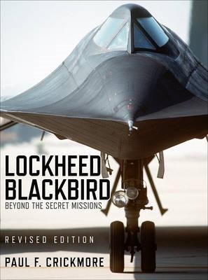 Lockheed Blackbird -