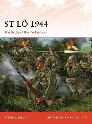 St Lo 1944 -