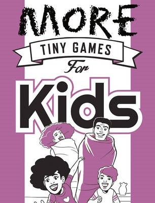 More Tiny Games for Kids -