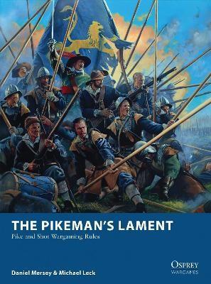 The Pikeman's Lament - pr_381912