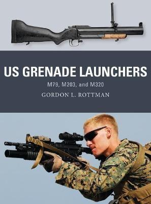 US Grenade Launchers - pr_17391