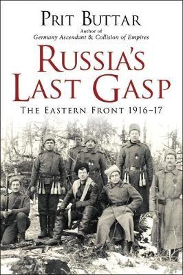 Russia's Last Gasp -