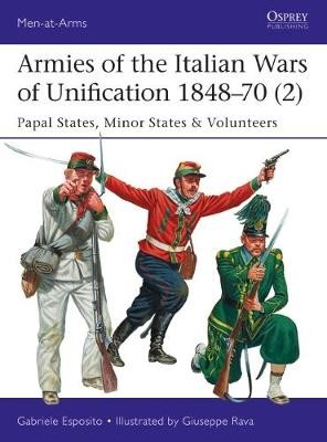 Armies of the Italian Wars of Unification 1848-70 (2) - pr_149828