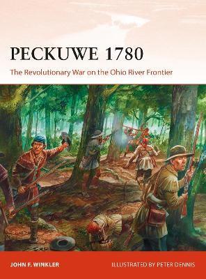 Peckuwe 1780 -