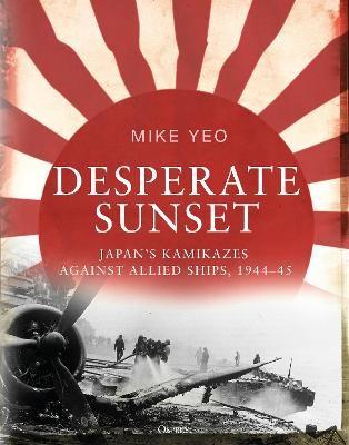 Desperate Sunset -