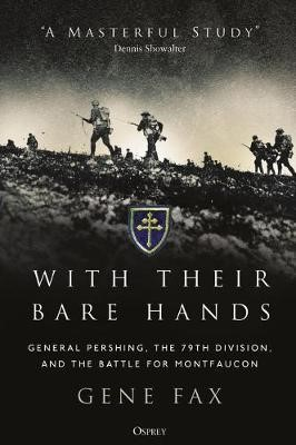 With Their Bare Hands -