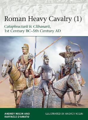 Roman Heavy Cavalry (1) -