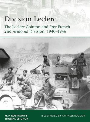Division Leclerc -