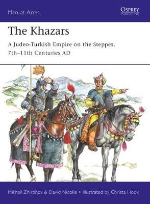 The Khazars -